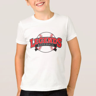 kids legends t-shirt