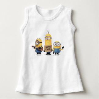 kids love art dress