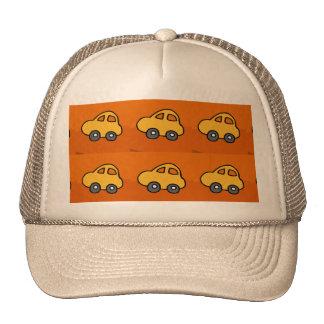 Kids LOVE : Mini Mini Toy Cars Cap