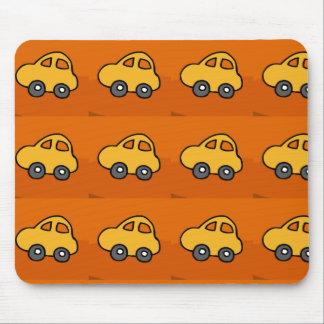 Kids LOVE : Mini Mini Toy Cars Mouse Pad
