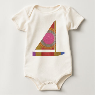 KIDS love SAIL Boat Romper