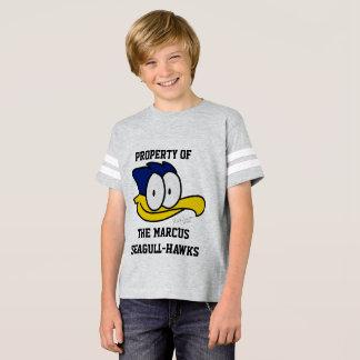 Kid's Marcus Football Shirt