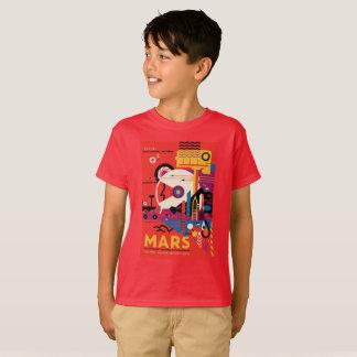 Kids' Mars T-shirt