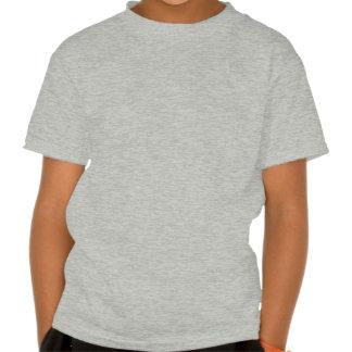 Kid's McGuffey Spirit Wear Grey T-shirt