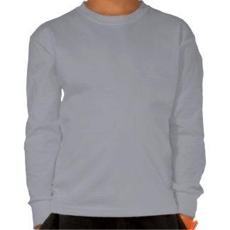 Kid's McGuffey Spirit Wear Long-sleeve T-shirt