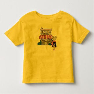 Kids Military Brat Shirts