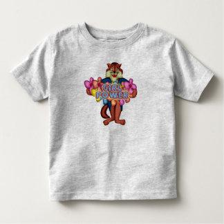 Kids Military Brat Toddler T-Shirt