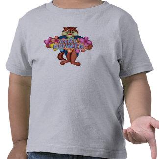 Kids Military Brat Tshirt