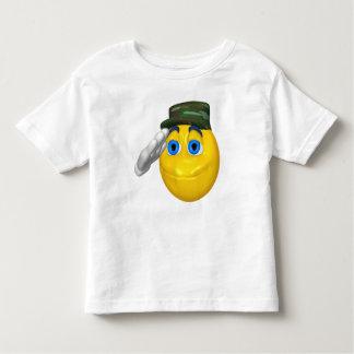 Kids Military T-shirts