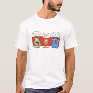 Kids Monster T-shirts