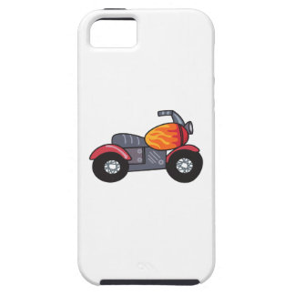 KIDS MOTORCYCLE iPhone 5 CASES