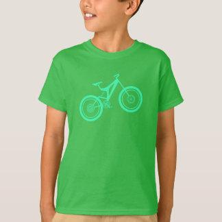 Kid's Mountain Biker T-Shirt
