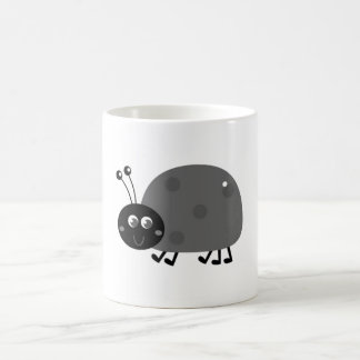 Kids mug with Little bee