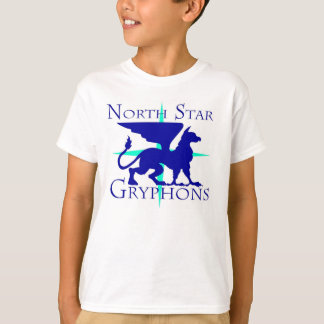 Kids' North Star Gryphons T-Shirt