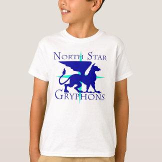 Kids' North Star Gryphons T-Shirt