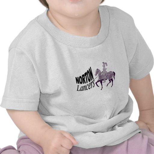 Kids Norton Lancers Shirt