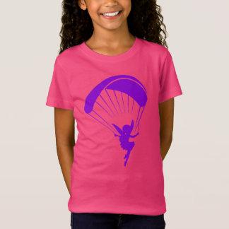 Kids Paraglding pixie shirt