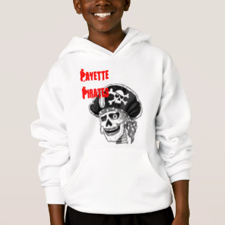 Kids Payette Pirates Hoodie