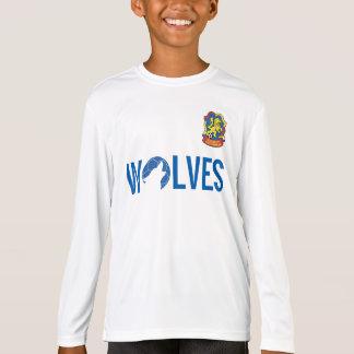 Kids Practice Jersey - LS T-Shirt