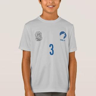 Kids Practice Jersey T-Shirt