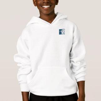 Kid's pullover hoodie