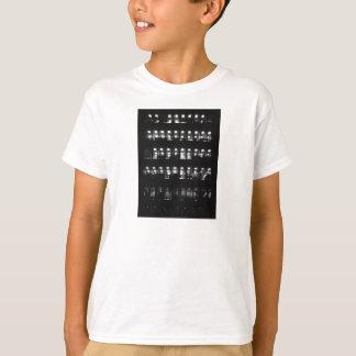 Kids Quick Dry Sports T-shirt