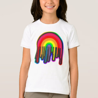 Kids Rainbow T T-Shirt