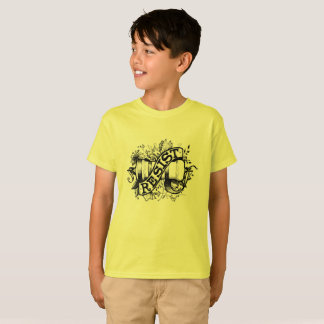 Kids' Resist light T-shirt