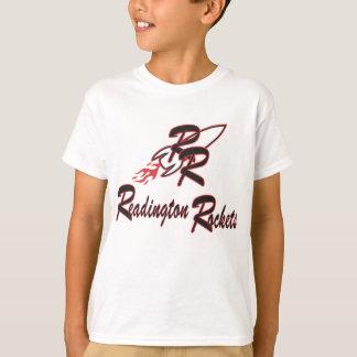 Kids Rocket Log T Shirt