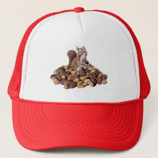 Kids Sammie The Squirrel Hat