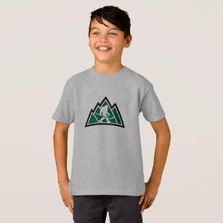 Kids Sasquatch Hockey T-shirt