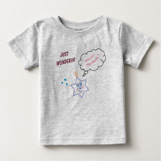 Kid's Shirts (Star Of Wonder #2)