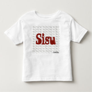Kid's Sisu Art Shop Shirt