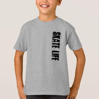 Kids Skate Life t shirt