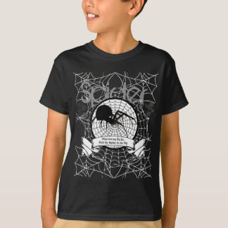 Kids Spider T-Shirt
