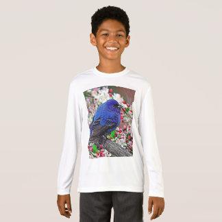 Kids' Sport-Tek Competitor Long Sleeve T-Shirt