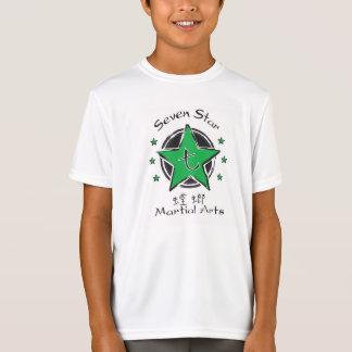 Kids Sport tek Performance T-Shirt