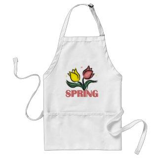Kids Spring Apron