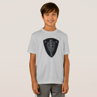 Kid's St. Michael the Archangel Tee