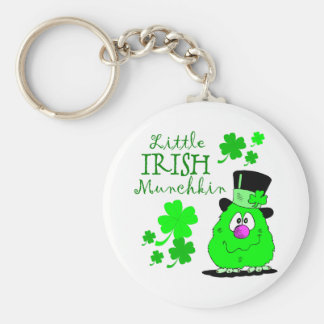 Kids St Patrick s Day Gift Key Chain