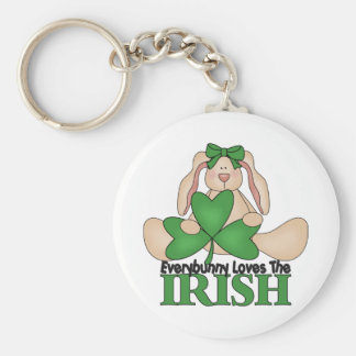 Kids St Patrick s Day Gift Key Chains