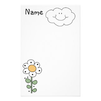 Kids Stationary Stationery