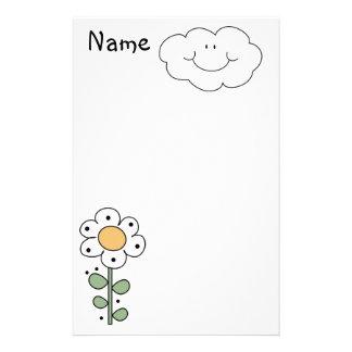 Kids Stationary Stationery Paper