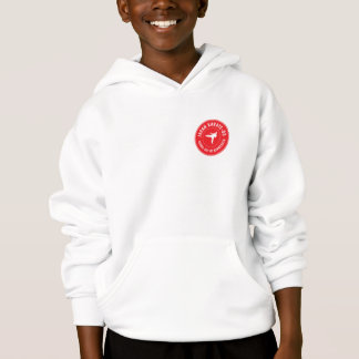 Kids Sweatshirt Japan Karate-Do Genbu-kai