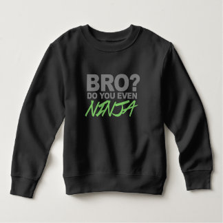 Kids sweatshirt No Hood