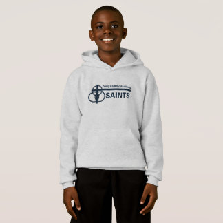 Kid's Sweatshirt: TCA Saints