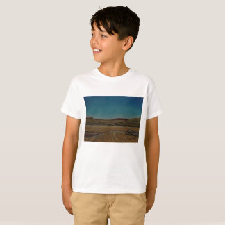 "kids T ""As Good A Place To Start"" T-Shirt"