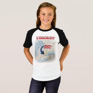 Kids T-Shirt for Carlisle, Ontario