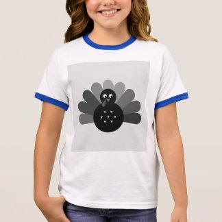 Kids t-shirt with classic Bird