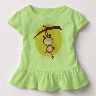 Kids t-shirt with Monkey